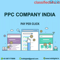 Which is the best PPC company in India