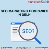 Are you searching the best seo marketing companies in Delhi