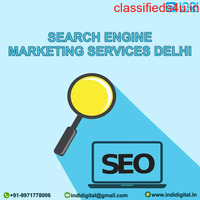 Get the best search engine marketing services in Delhi