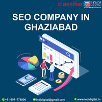 Find the best SEO company in Ghaziabad for your business.