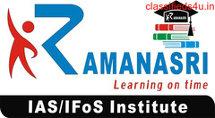 Best Academy for IAS in Delhi