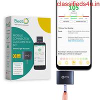 BeatO Smart Glucometer-Diabetes Check Machine