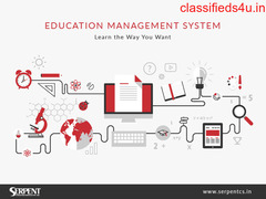 Odoo Education, Odoo Education Management System - SerpentCS