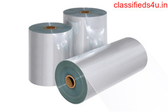 PVC Shrink Film Manufacturers in India