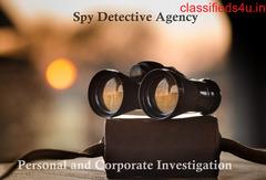 Best investigation agency in Chandigarh   Spy Detective Agency