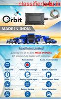 Orbit GPS Tracker