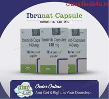 Buy Online Ibrunat 140 mg Capsule at Lowest Price