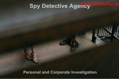 Private Detective Services in Ghaziabad | Spy Detective Agency