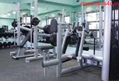 A1 Quality Gym Manufacturer