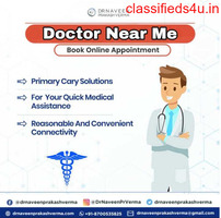 General physician near me