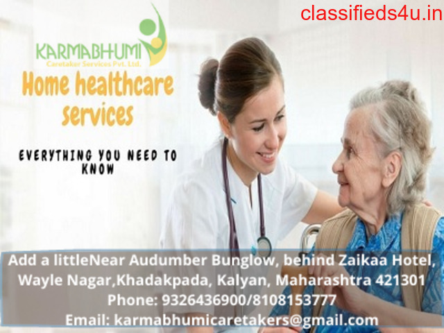 Mantle healthy care service in Kalyan