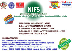 Electrical safety Course in Dharmapuri