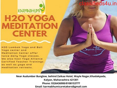 Best Meditation and yoga for senior citizens caretaker services