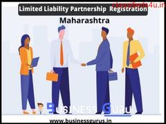 BusinessGurus LLP Registration in Maharashtra