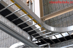 Cable Tray Manufacturer in Pune | Super Steel Industries