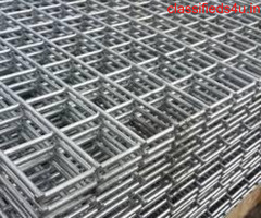 Welded Mesh - Manufacturers