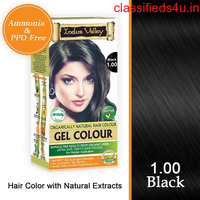 Buy Natural and Organic Hair Dye Products
