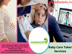 Best Baby care services in kalyan