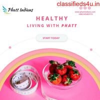Meal planning for weight loss India