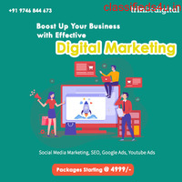 Digital Marketing Agency Calicut- Digital Marketing services in Kerala