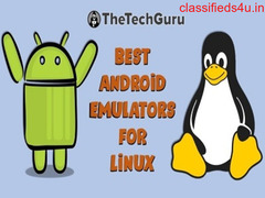 Top 10 best apps androidr Emlat for Linux