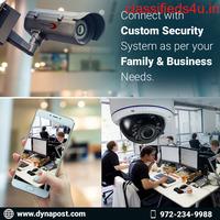 HD CCTV Cameras Dallas