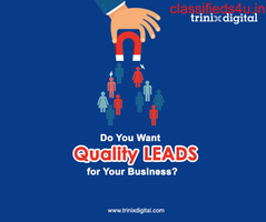 Get Quality Leads with the help of Best digital marketing agency