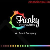 Wedding Planner in Ahmedabad - Freaky Innovators