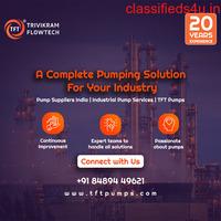 Pump Suppliers Coimbatore - TFTpumps.com