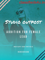 Female Lead Role in an upcoming Tamil Short Film