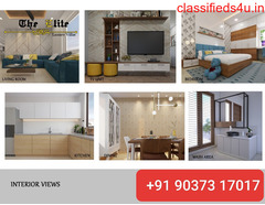 Chothys Builders Trivandrum Contact Us:+91 9020263103