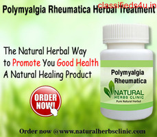 Natural Remedies For Polymyalgia Rheumatica
