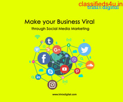 Social Media Marketing Agency in Calicut