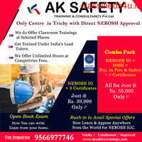 AK SAFETY TRAINING AND CONSULTANCY