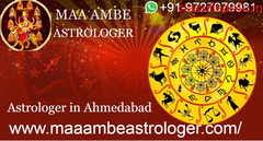 Astrologer in Ahmedabad