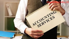 An Advantages Of Outsourced Accounting Services