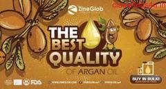 ZineGlob:Argan Oil Wholesaler
