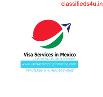 US Embassy Consulates Appointments in Mexico