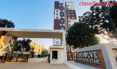 Flats for Sale in Thanisandra - CoEvolve NorthernStar Bangalore