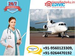 Get Cost-Effective ICU Care by Medivic Air Ambulance form Bhopal to Delhi