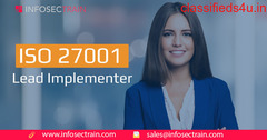 ISO/IEC 27001 Lead Implementer Certification Training