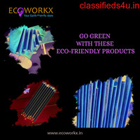 EcoWorkx- India's first marketplace for verified Eco-friendly products