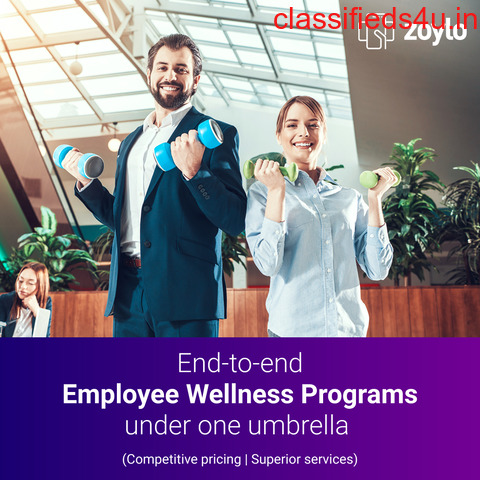 Affordable corporate wellness programs