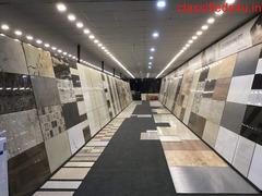 Get Designer Vitrified Tiles At Wholesale Price