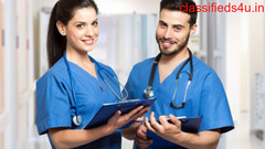 In health care, the importance of a nurse