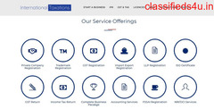 Corporate Consultants LLP in Mumbai,Entrepreneur Registration in Mumbai