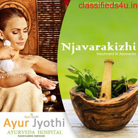 Ayurjyothi Ayurveda hospital thrissur|ayurveda treatment thrissur