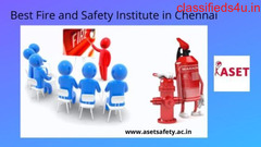 Best Fire And Safety Jobs In Chennai for Freshers