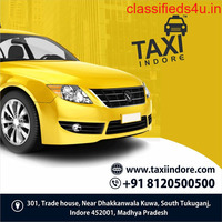 Indore to Omkareshwar Ujjain Taxi Booking Online Available