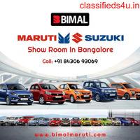 Maruti Suzuki Cars for Sale in Bangalore - BimalMaruti